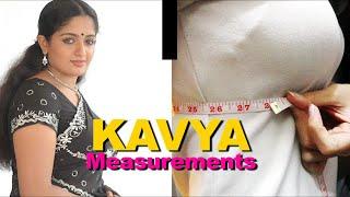 getlinkyoutube.com-Kavya Madhavan Profile, Age, Weight, Height, Measurements