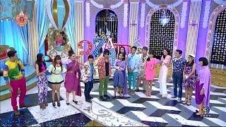 getlinkyoutube.com-3 แซ่บ | ฉลองสงกรานต์ตามสไตล์ 3 แซ่บ กับเหล่านักแสดงช่อง 3 | 12-04-58 | TV3 Official