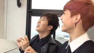 getlinkyoutube.com-[opv] MarkJae - แฟน