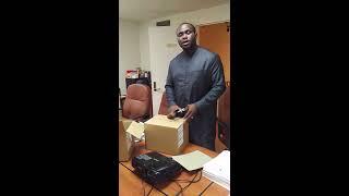 Interview Avec le ministre de la jeunesse Mr Moustapha Naite 2016