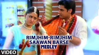 getlinkyoutube.com-Rimjhim-Rimjhim Saawan Barse- Medley | Superhit Old Hindi Songs Anuradha Paudwal
