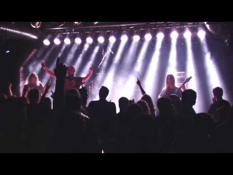 Defeated Sanity Live at x? Germany 2011 S K Mofos TV.11.2013