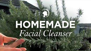 getlinkyoutube.com-Homemade Facial Cleanser http://faceyogamethod.com/ - Face Yoga Method