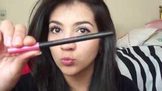 getlinkyoutube.com-Mi Maquillaje Diario ♥