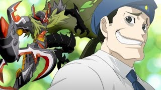 getlinkyoutube.com-[Episode 39] Cardfight!! Vanguard G Official Animation