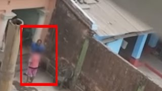 getlinkyoutube.com-SHOCKING! MMS of Jail Superintendent Sexually Assaulting Minor Girl