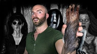 10 Disturbing Real Ghost Stories That Will Haunt You