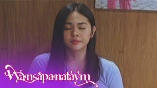 Wansapanataym: Jasmin prays for Daisy to get better