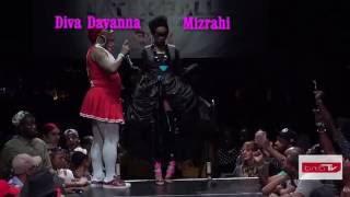 getlinkyoutube.com-Diva Davanna Latex Ball 2016