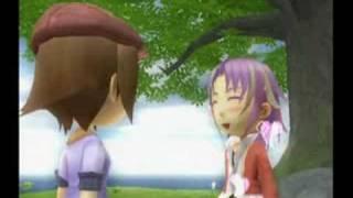 getlinkyoutube.com-Harvest Moon: Tree of Tranquility - Juli's confession