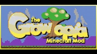 getlinkyoutube.com-Minecraft - GrowTopia Mod ShowCase ;O [Mod Link In Desc]