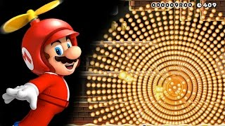getlinkyoutube.com-Super Mario Maker: 10 creative levels