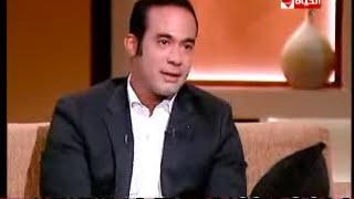 getlinkyoutube.com-برنامج بوضوح لقاء مع الفنان هيثم أحمد ذكي