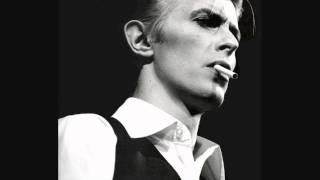 getlinkyoutube.com-David Bowie - (1976) - Wild is the Wind