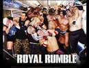 WWE Royal Rumble 2008 Official Theme Song