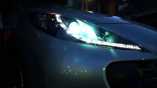 getlinkyoutube.com-207CC LEDヘッドライト