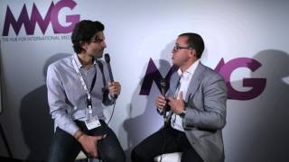 DMEXCO 2015: IPG Mediabrands CEO Henry Tajer