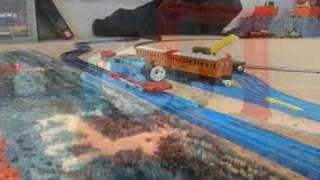 getlinkyoutube.com-TOMY- Thomas, Percy & The Coal