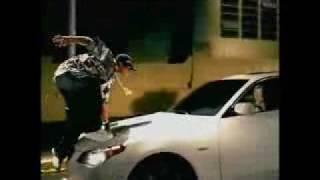 Wisin & Yandel, Daddy Yankee, Baby Ranks y Tony Tun Tun - Mayor que yo (2005)