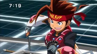 getlinkyoutube.com-Battle Spirits Heroes 5 (2/2)