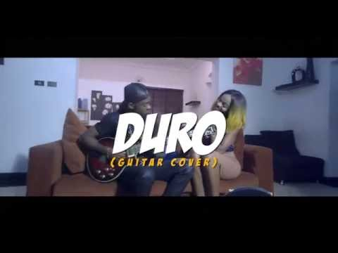 FIOKEE feat TEKNO - DURO (Guitar Cover )