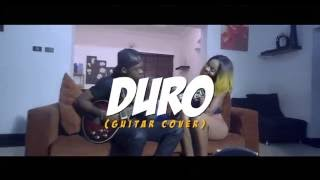 getlinkyoutube.com-FIOKEE feat TEKNO - DURRO REMIX (Guiter Version) Official video Youtube