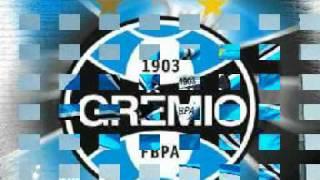 Hino do Grêmio ( Funk )