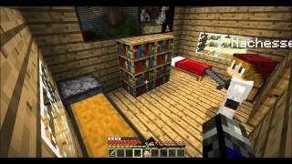getlinkyoutube.com-Minecraft tutorial español|Como esconder tu cofre con nachesse