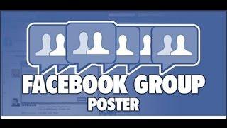 getlinkyoutube.com-Ninja Blaster Facebook Group Poster