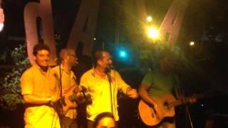 getlinkyoutube.com-Grupo Albero: Vivir mi vida (Julio 2014, Dada Sevilla)