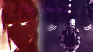 getlinkyoutube.com-MMDxFNAF ~ Tag, You're It ~