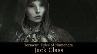 Torment: Tides of Numenera - Jack Trailer