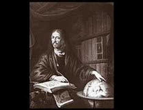 Jan Heweliusz astronom z Gdańska