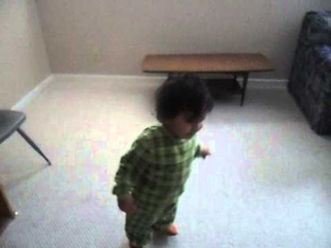 cute baby dancing song sheila ki jawani