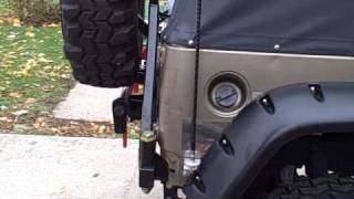 getlinkyoutube.com-Suzuki Samurai (1988) Walk Around (Almost Done With Build)