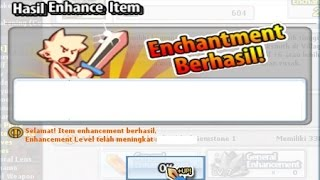 getlinkyoutube.com-[Elsword] Henir Armor Upgrade