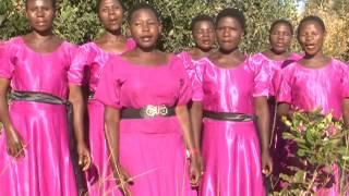 MAVUNO SDA CHOIR, NKANGA MBOZI SONGWE
