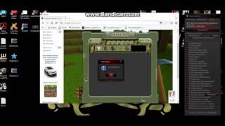 getlinkyoutube.com-Чит на Копатель Онлаен (Mega Hack V9.3 )