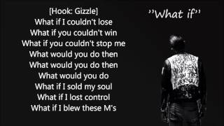 "getlinkyoutube.com-G-Eazy - ""What if""Lyrics"