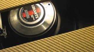 getlinkyoutube.com-Fender Amplifier - Get rid of the Eminence!