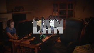 getlinkyoutube.com-Vlog - LAN Party - Setup - Random Vlog (Svenska)