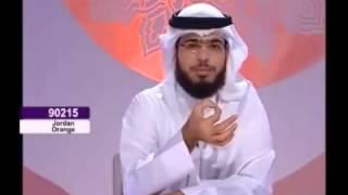 getlinkyoutube.com-هل الحسد يصيبني حتى لو قرأت الأذكار كلام عجيب مع الشيخ وسيم يوسف 360p