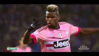 getlinkyoutube.com-Pogba & Dybala ► Las Mejores Jugadas, Regates & Goles  HD  ►Skills,