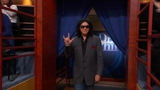 getlinkyoutube.com-Gene Simmons' Message To Wannabe Rocker: 'Get A Damn Job'