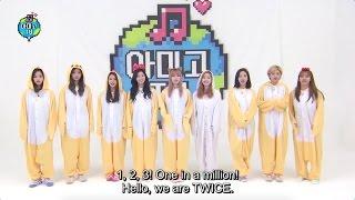 [ENG] TWICE Amigo TV Full Episode