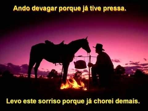 Tocando em Frente - Almir Sater & Renato Teixeira