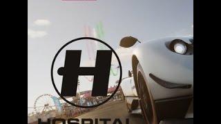 Forza Horizon 2 Hospital Records Soundtrack