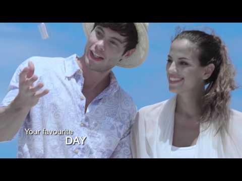 Your Favourite Memories (Beach & Marine) 30 sec