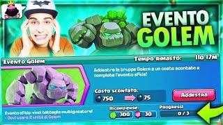 getlinkyoutube.com-HO RISCHIATO DI NON FARE L'EVENTO GOLEM !!! MILIONI DI RISORSE