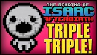 getlinkyoutube.com-Triple Triple Shot - Isaac Afterbirth [45]